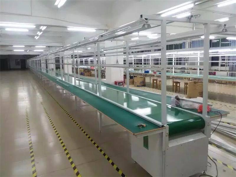 普洱自动化流水线合理规划提高效率。